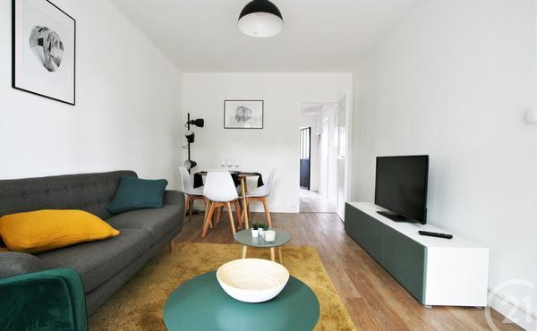 Location Appartement Rennes 35700 Appartement A Louer Bien Ici