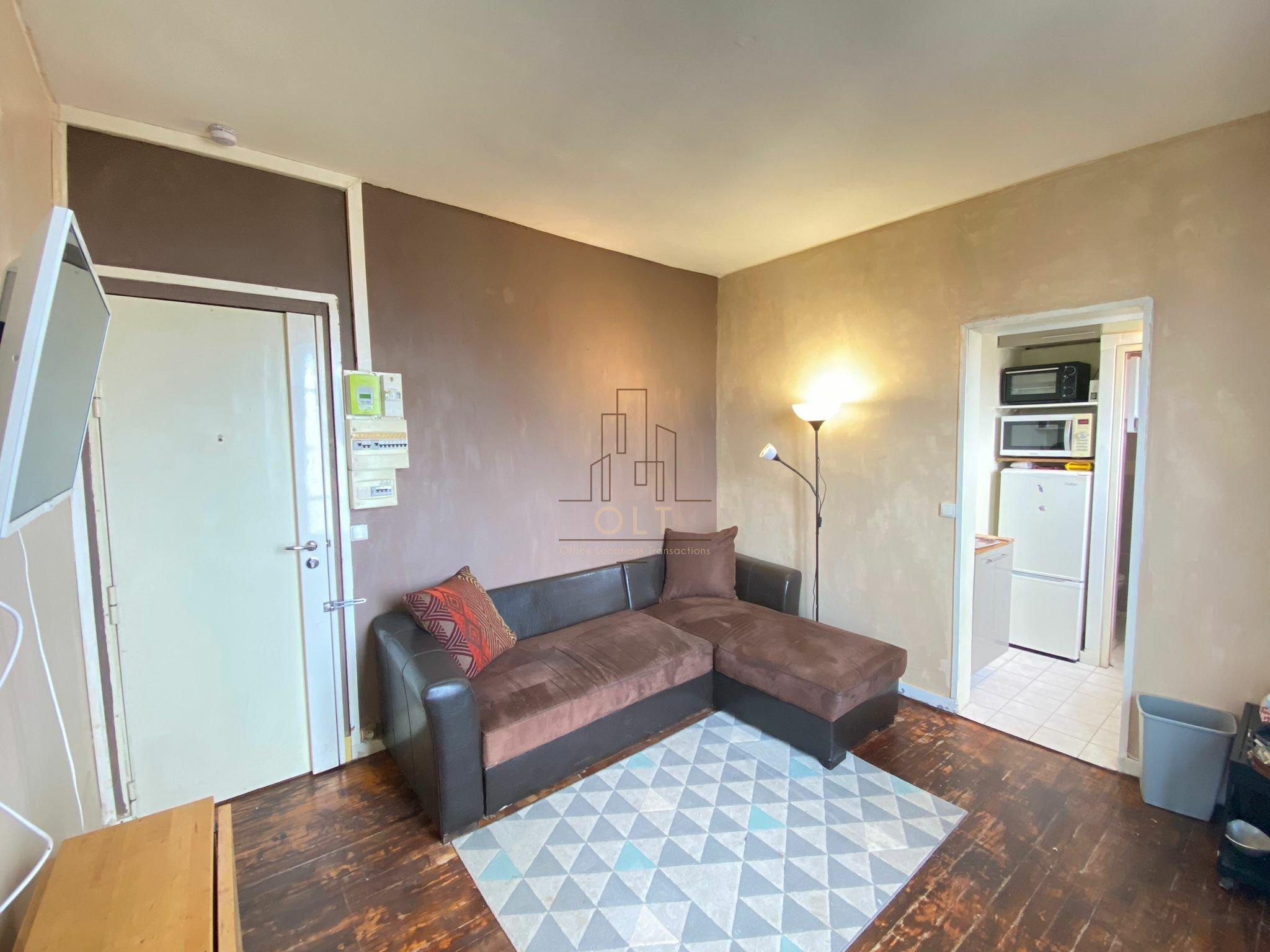 Appartement a louer nanterre - 2 pièce(s) - 28.09 m2 - Surfyn
