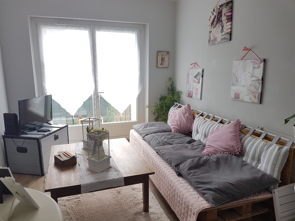 Maison 4pièces 80m² Guémené-Penfao