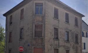 Maison 5pièces 180m² Rougemont-le-Château