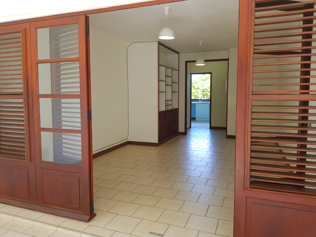 Appartement 3pièces 59m² Fort-de-France
