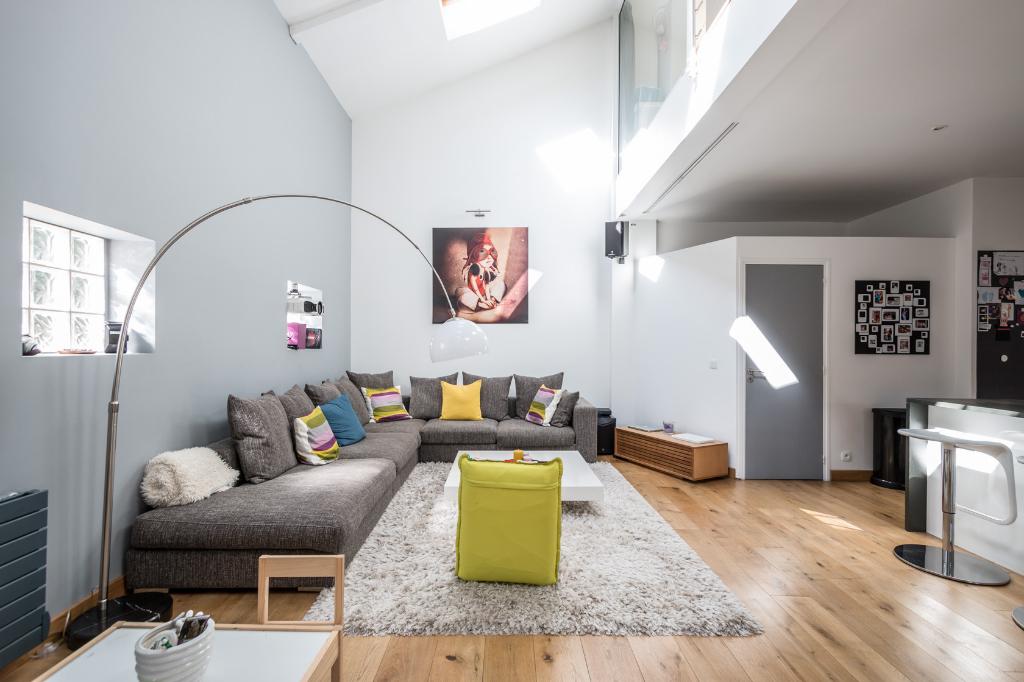 Achat appartement fontenay sous bois appartement à