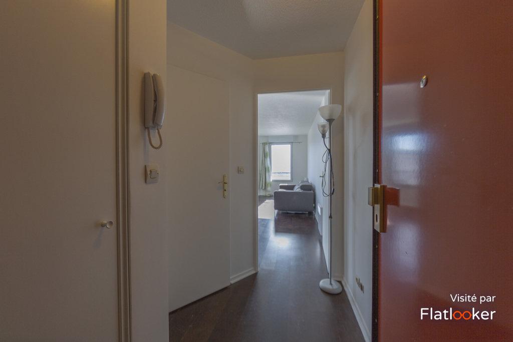 Appartement a louer colombes - 1 pièce(s) - 28 m2 - Surfyn