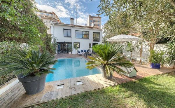 Maison à vendre Perpignan – Les Platanes (9) - Achat maison