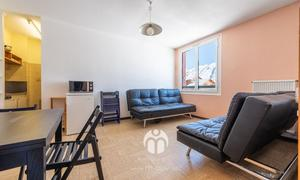 Appartement 2pièces 35m² Le Dévoluy