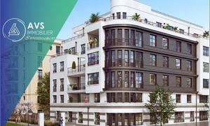 Appartement 4pièces 92m² Clamart