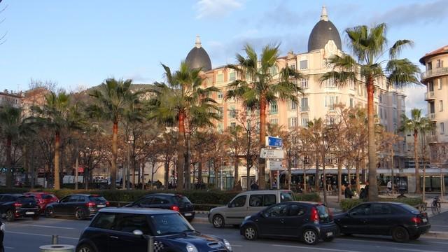 L immobilier nice riquier 06300 annonces for Garage boulevard de la madeleine nice