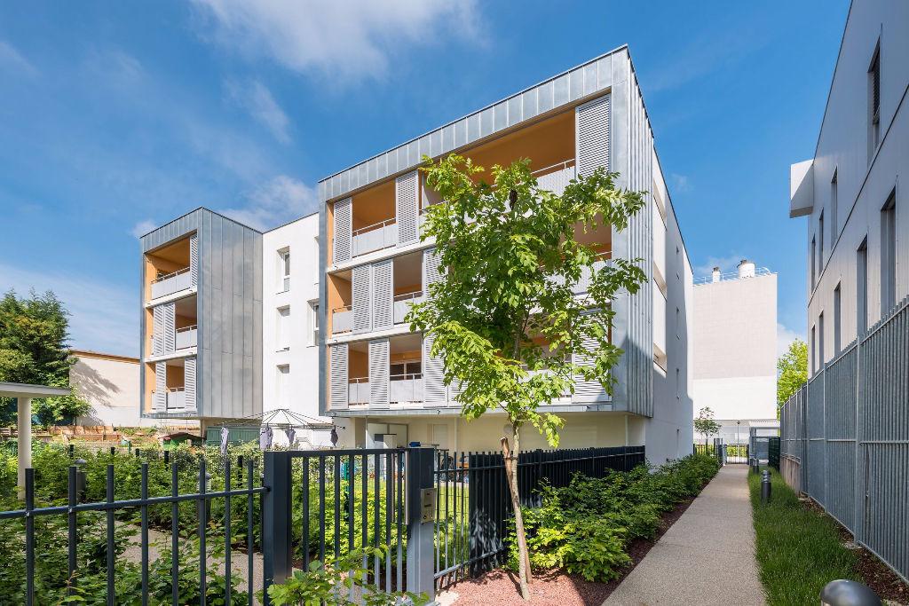 Appartement 3pièces 66m² à Rillieux-la-Pape