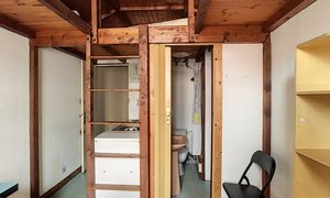 Appartement 1pièce 15m² Belfort