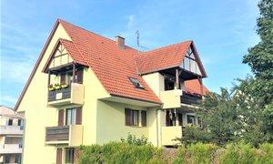 Appartement 4pièces 84m² Lampertheim