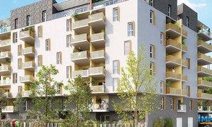 Appartement neuf 3pièces 59m² Montpellier