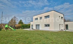 Maison 6pièces 163m² Cussey-sur-l'Ognon