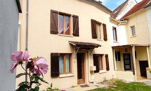 Maison 3pièces 83m² Saint-Martin-du-Tertre
