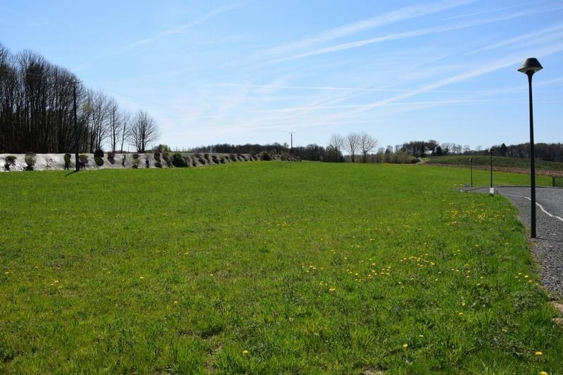 Terrain 1490m² Saint-Sornin-Lavolps