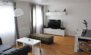 Appartement 3pièces 51m² Pontault-Combault