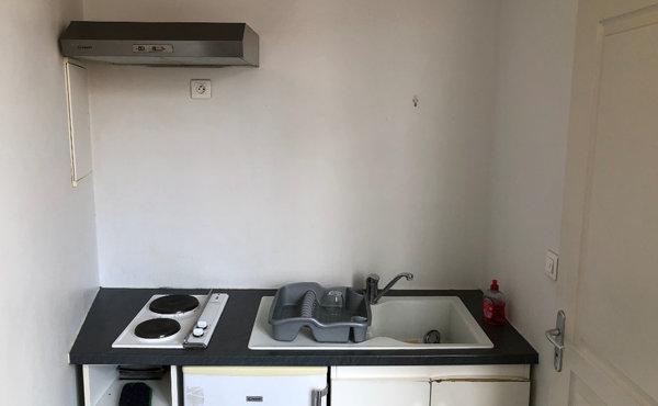 Location Appartement Meuble 1 Piece 28 M Saintes 355