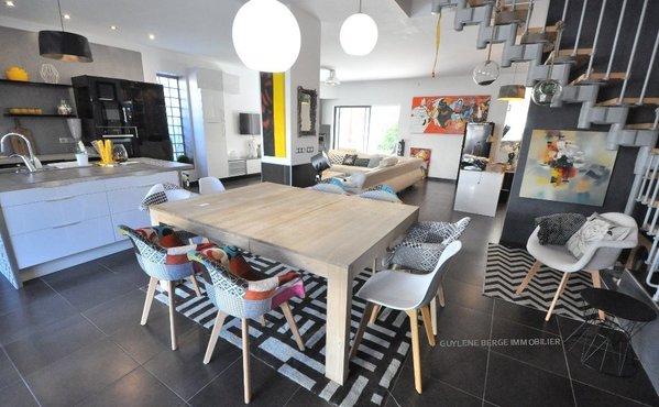 Achat Maison 5 Pieces 212 M Montpellier 640 000