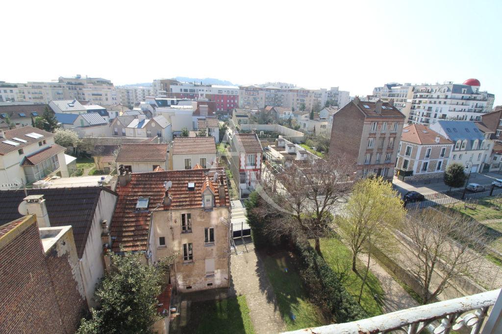 Appartement a louer puteaux - 2 pièce(s) - 42.51 m2 - Surfyn