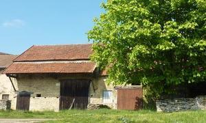 Maison Buxy