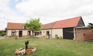 Maison 5pièces 108m² Francheville