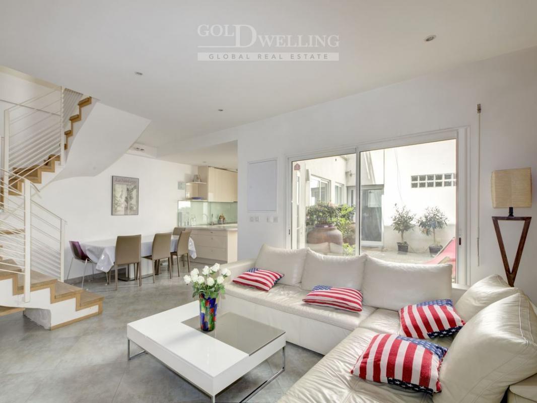 Maison a louer boulogne-billancourt - 5 pièce(s) - 100 m2 - Surfyn