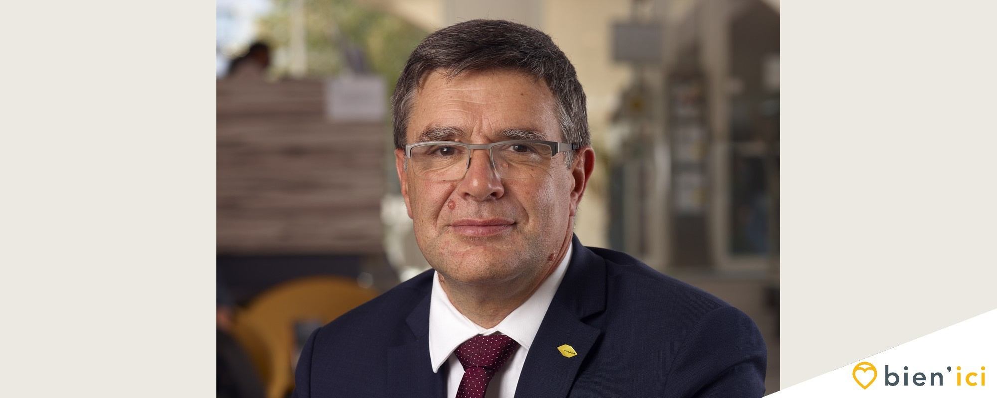 Jean-Marc Torrollion est nommé Président de Bien'ici