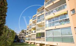 Appartement 2pièces 26m² Cagnes-sur-Mer