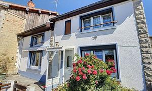 Maison 5pièces 116m² Sainte-Menehould