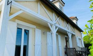 Maison 4pièces 128m² Saint-Lézer