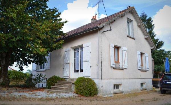 Maison A Vendre Vienne 86 Achat Maison Page 49 Bien Ici