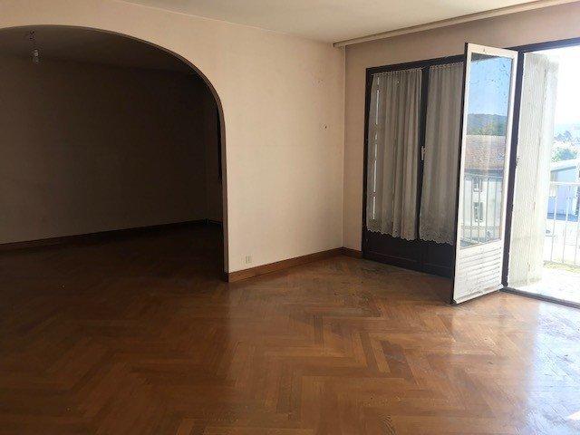 Appartement 5pièces 158m² Audincourt