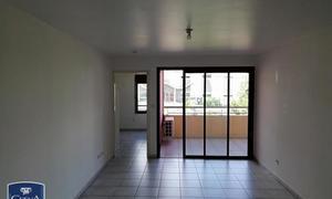 Appartement 2pièces 42m² Saint-Denis