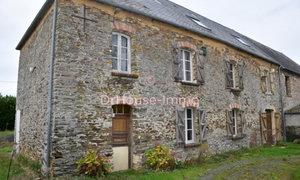 Maison 7pièces 160m² Cerisy-la-Forêt