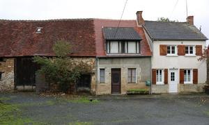 Maison 9pièces 152m² La Celle-Dunoise