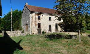 Maison 4pièces 110m² Le Grand-Bourg
