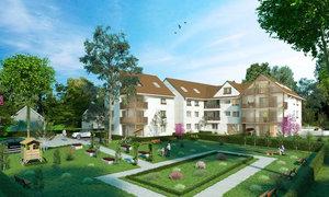 Appartement 4pièces 100m² Uffheim