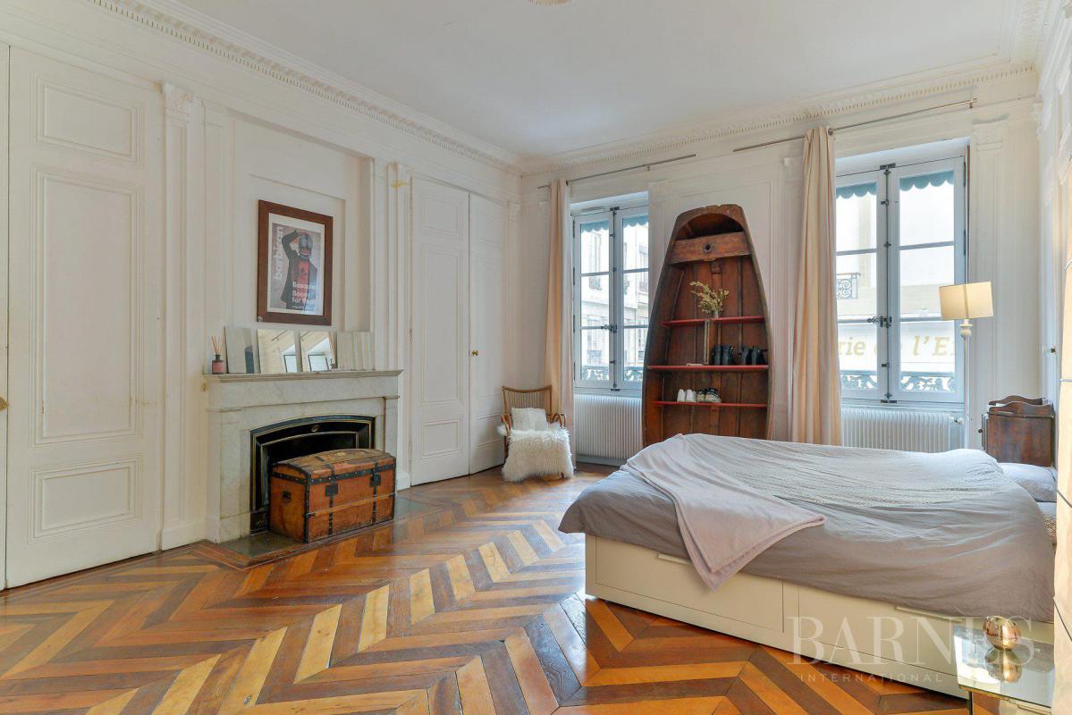 Appartement 6pièces 164m² Lyon 2e