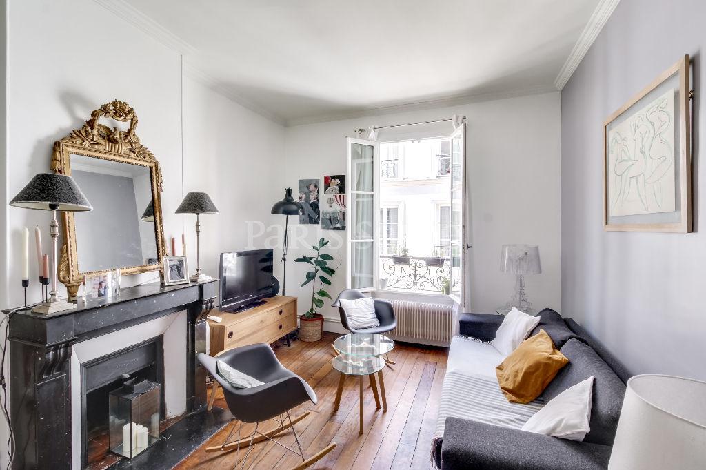 Appartement 3pièces 60m² à Paris 7e