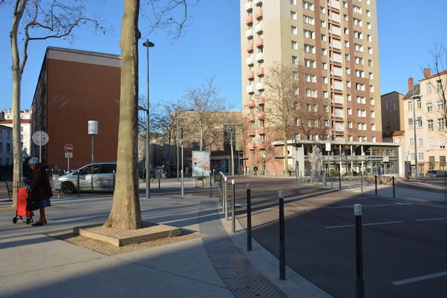 L immobilier lyon 4e croix rousse centre ville 69004 for Garage lyon croix rousse