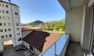 Appartement 2pièces 41m² Besançon