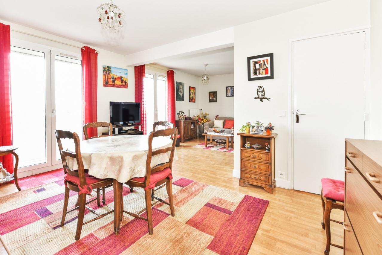 Appartement 3pièces 60m² à Sens