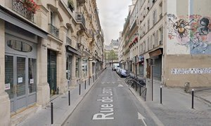 Appartement 5pièces 125m² Paris 10e