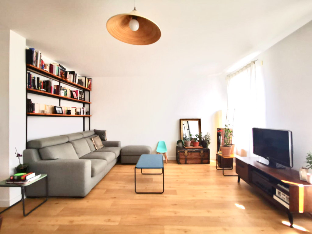 Appartement a vendre nanterre - 4 pièce(s) - 85 m2 - Surfyn