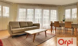 Appartement 4pièces 84m² Issy-les-Moulineaux