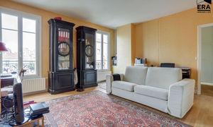 Appartement 3pièces 67m² Courbevoie
