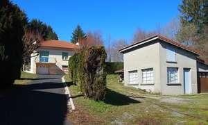 Maison 6pièces 72m² Celles-sur-Durolle