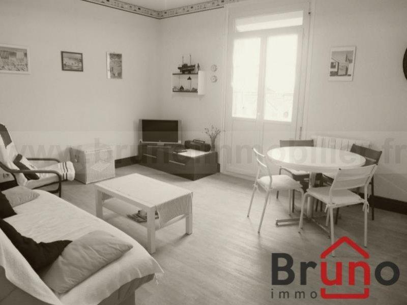 Appartement 2pièces 37m² Le Crotoy