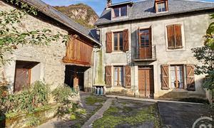 Maison 5pièces 100m² Cierp-Gaud