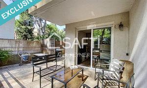 Appartement 2pièces 50m² Montpellier
