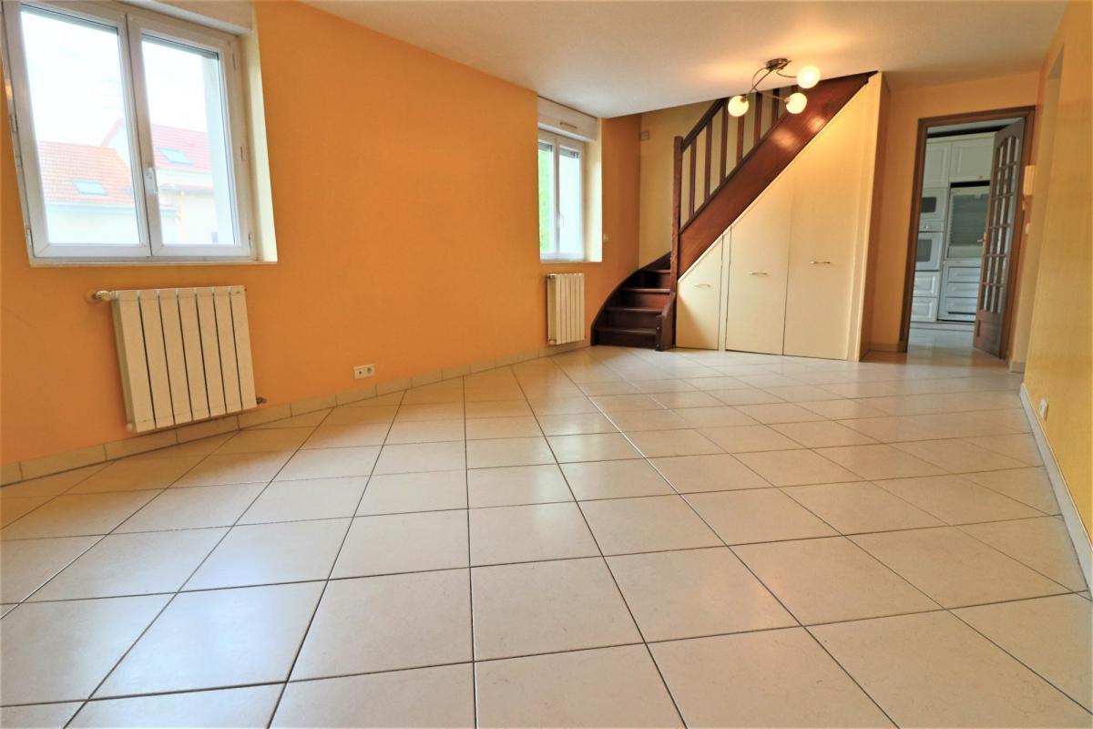 Appartement a vendre houilles - 3 pièce(s) - 49 m2 - Surfyn